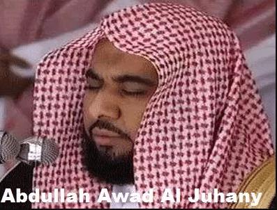 GRATUITEMENT TÉLÉCHARGER QURAN AL ABDULLAH AWAD JUHANI